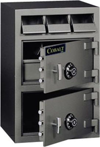 Cobalt Depository Safe Model S3D-3020CC.